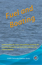 Fuel and Boating Cover