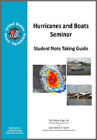 Hurricanes and Boats Cover