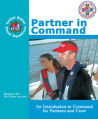 Partner in Command Cover